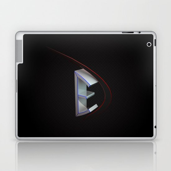 Logo edprodesign Laptop & iPad Skin
