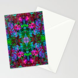 Nausea 1969 II Stationery Cards