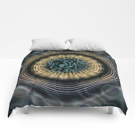 Primal Energy Vibrations Comforters