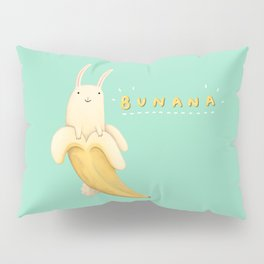 Bunana Pillow Sham