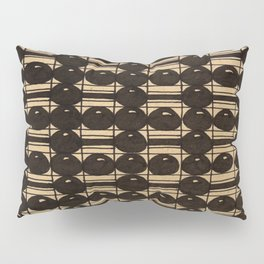 Trapped Pearls Pillow Sham