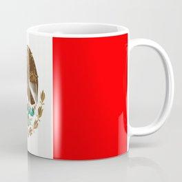 Flag of Mexico Coffee Mug