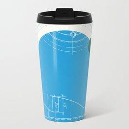 Neptune I Travel Mug