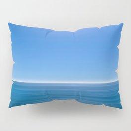 Serene Horizon Pillow Sham
