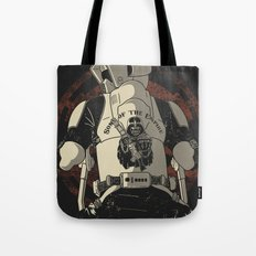 Sons of the Empire Tote Bag