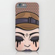 Hatty iPhone 6s Slim Case