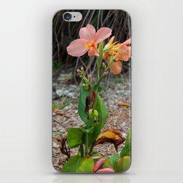 The Dream You Make iPhone Skin