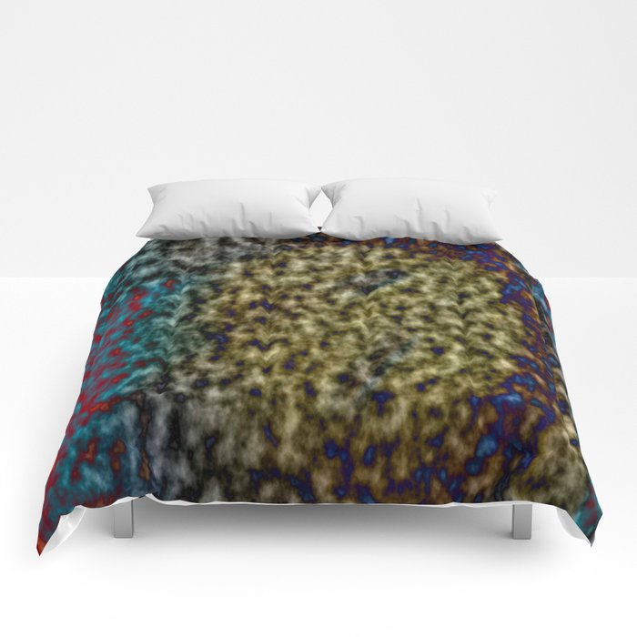 Colorful 07 Comforters