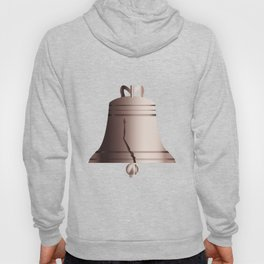 Liberty Bell With Crack Hoody