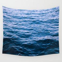 Dark Waters Wall Tapestry
