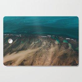 Hawaiian Sea Cutting Board