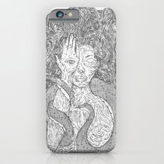 Snake and Sprite Slim Case iPhone 6s