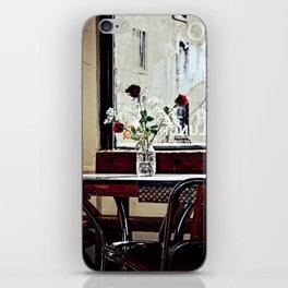 Cafe Break iPhone Skin