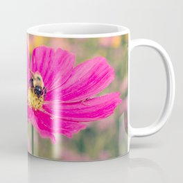 Pink and Bumble Coffee Mug