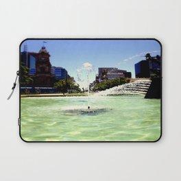Victoria Square - Adelaide Laptop Sleeve