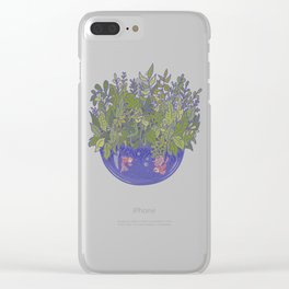 Memory Clear iPhone Case