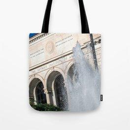 Detroit Institute of Arts Tote Bag