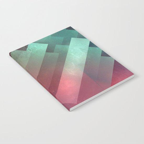 glyxx cyxxkyde Notebook