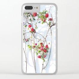 Arwen's Island 2 Clear iPhone Case