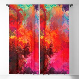 Kleop Blackout Curtain