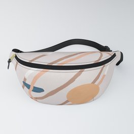 Another solar system  Fanny Pack