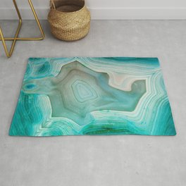 THE BEAUTY OF MINERALS 2 Rug