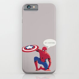 Hey everyone iPhone Case
