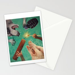 Magnum Opus Stationery Cards