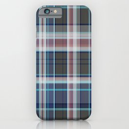 Country Plaids iPhone Case