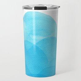 Always blue Travel Mug