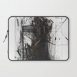 Unwelcome Gaze – Amazon 10 Laptop Sleeve