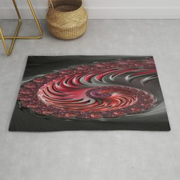 Cultured Intuition 4 Rug