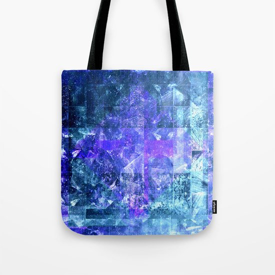 Harsh Tote Bag