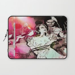 For Years To Come (Part 1 of 3) Laptop Sleeve