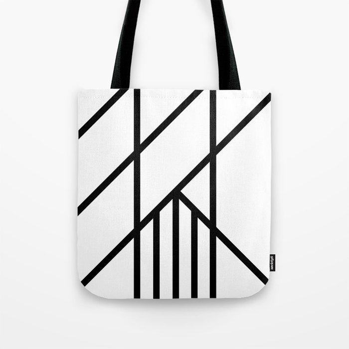 a97e12475 Bold Deco Tote Bag by bitart | Society6