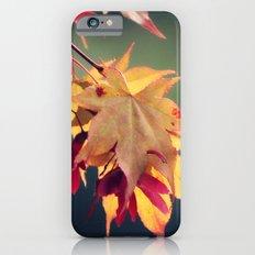 Oh, October. Slim Case iPhone 6s