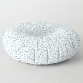 geometric #2 Floor Pillow