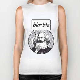 bla-bla Biker Tank
