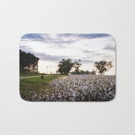 Cotton Field 9 Bath Mat