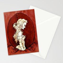 Lavinia Cameo Stationery Cards
