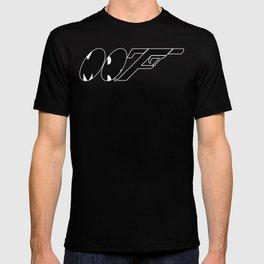 Mr. F (b) T-shirt