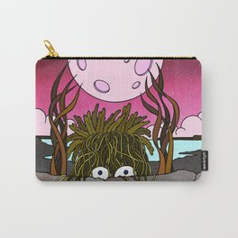 Seaweed's Forever Love Letter Carry-All Pouch