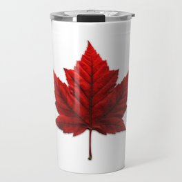 Canada Flag Souvenirs Travel Mug
