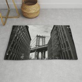 New York Love Rug
