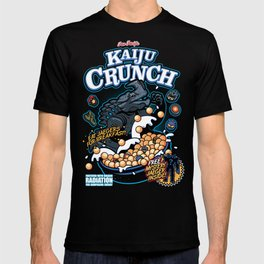 Kaiju Crunch T-shirt