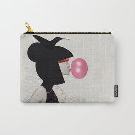 Do ya, Punk? Carry-All Pouch