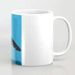 Imminent Danger Coffee Mug