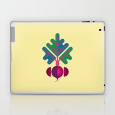 Vegetable: Beetroot Laptop & iPad Skin