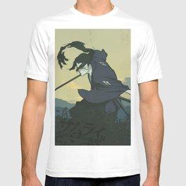 Samurai Champloo T-shirt