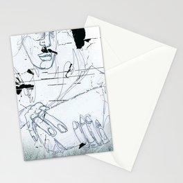 Normativität Stationery Cards